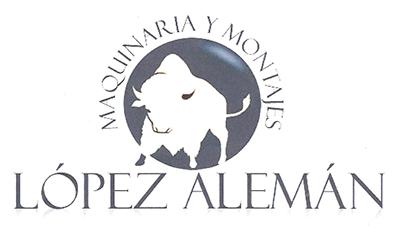 Maquinaria y Montajes López Alemán